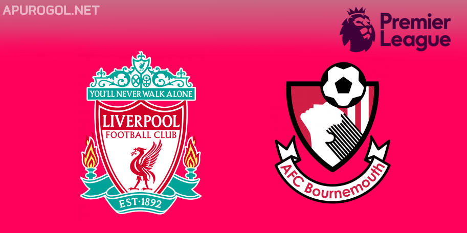 Liverpool vs Bournemouth en VIVO ONLINE - Premier League 2018-2019 en DIRECTO Fecha 26