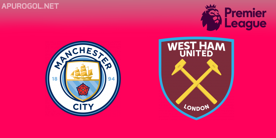 Manchester City vs West Ham en VIVO ONLINE - Premier League 2018-2019 en DIRECTO Fecha 28