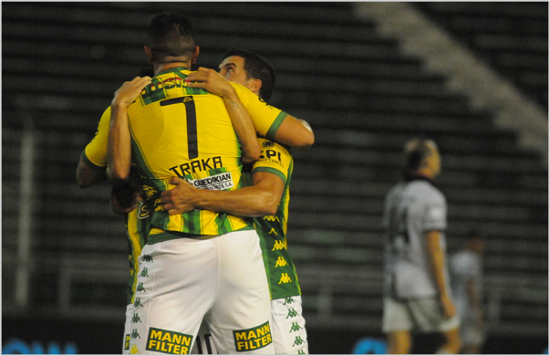 aldosivi colon 2019 superliga