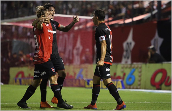 newells huracan 2019 superliga