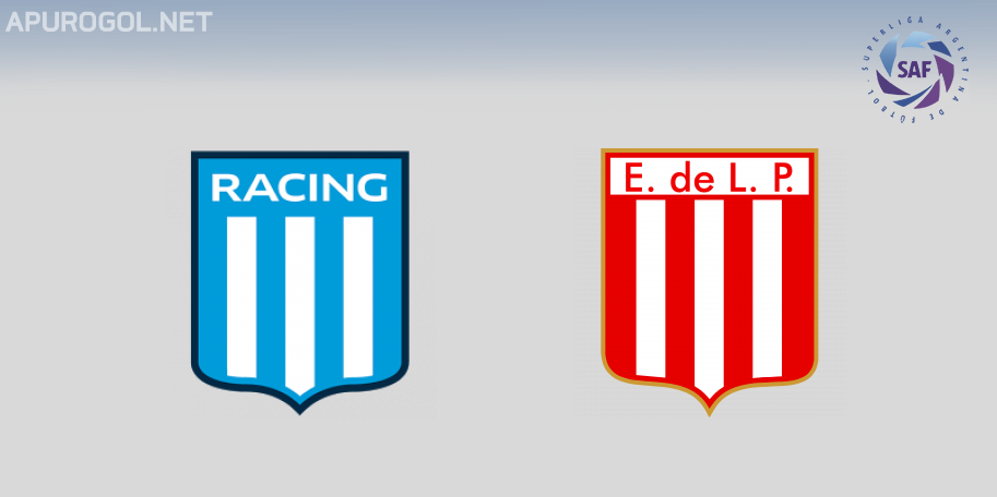 Racing vs Estudiantes en VIVO ONLINE - Superliga 2018-2019 en DIRECTO Fecha 21