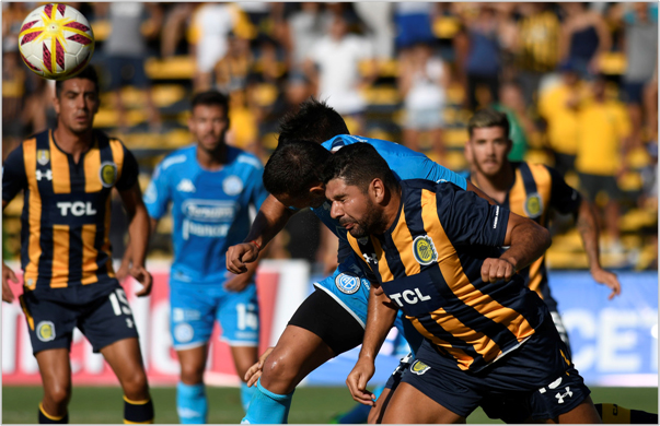 rosario central belgrano 2019 superliga