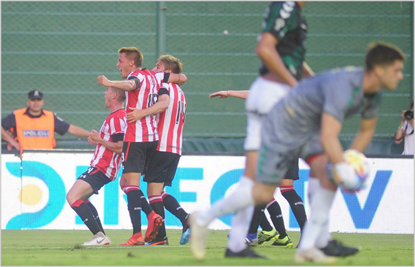 banfield estudiantes 2019 copa de la superliga