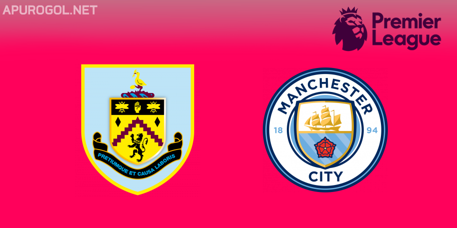 Burnley vs Manchester City en VIVO ONLINE - Premier League 2018-2019 en DIRECTO Fecha 36