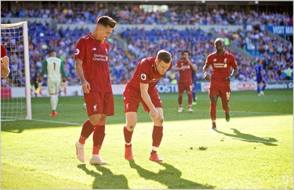 cardiff liverpool 2019 premier league