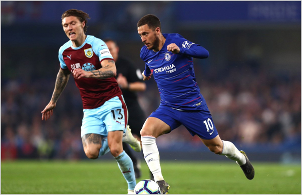 chelsea burnley 2019 premier league