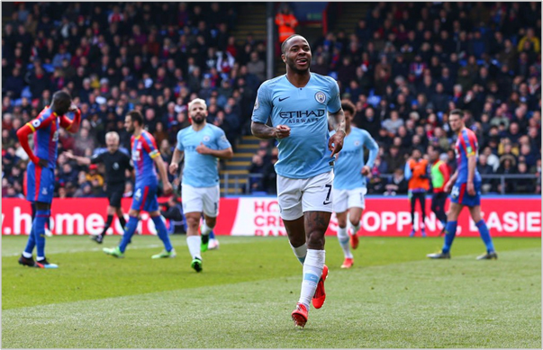 crystal palace manchester city 2019 premier league