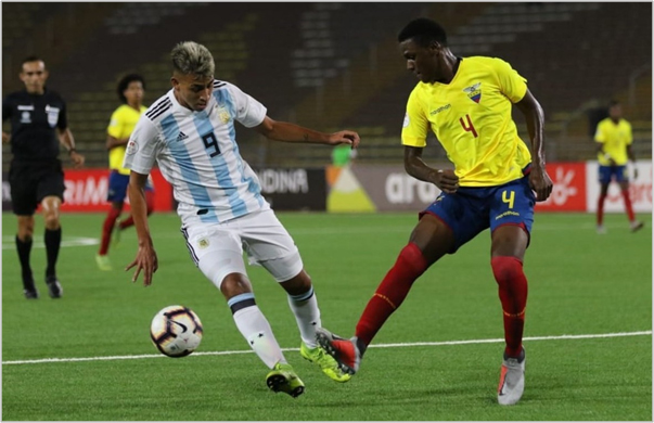 Image Result For Vivo Argentina Vs Ecuador Amistoso En Vivo Streaming Online Vivo