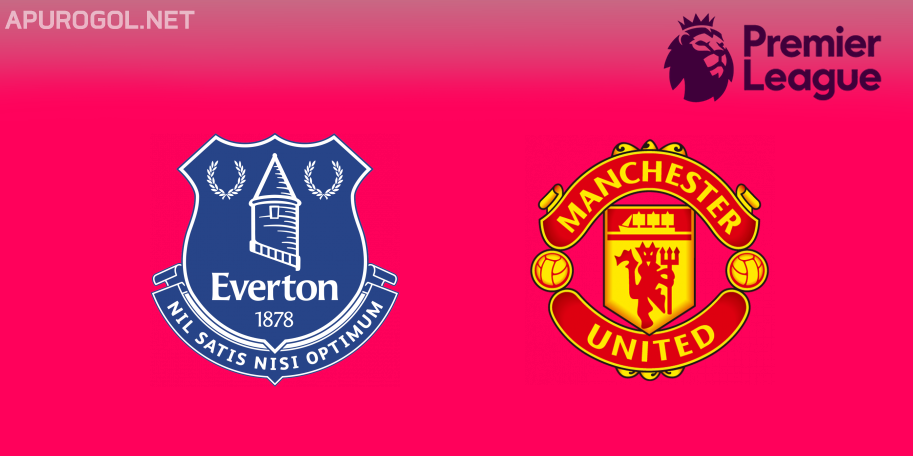 Everton vs Manchester United en VIVO ONLINE - Premier League 2018-2019 en DIRECTO Fecha 35