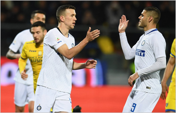 frosinone inter 2019 liga italiana
