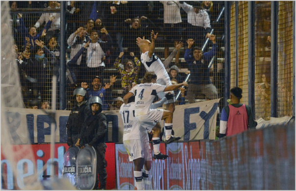 gimnasia defensa y justicia 2019 copa de la superliga