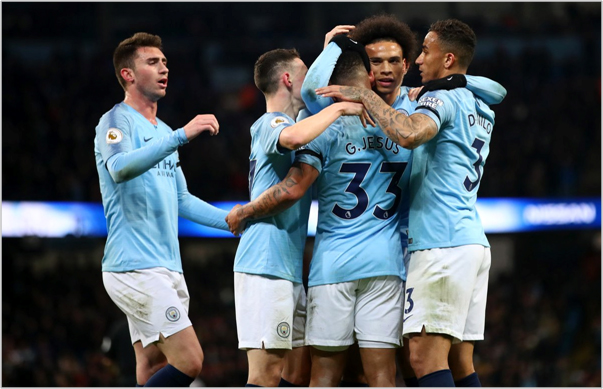 manchester city cardiff 2019 premier league