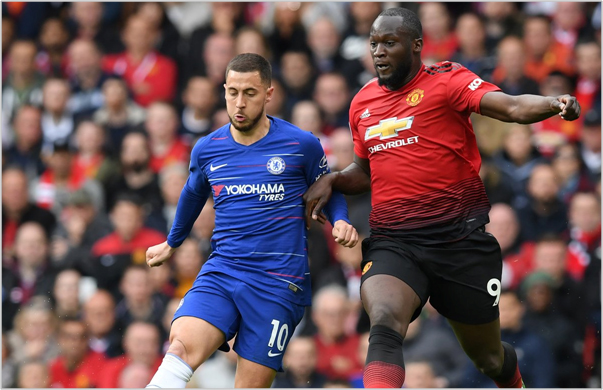 manchester united chelsea 2019 premier league