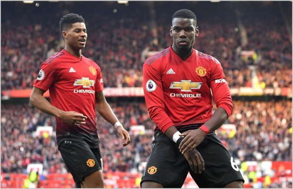 manchester united west ham 2019 premier league
