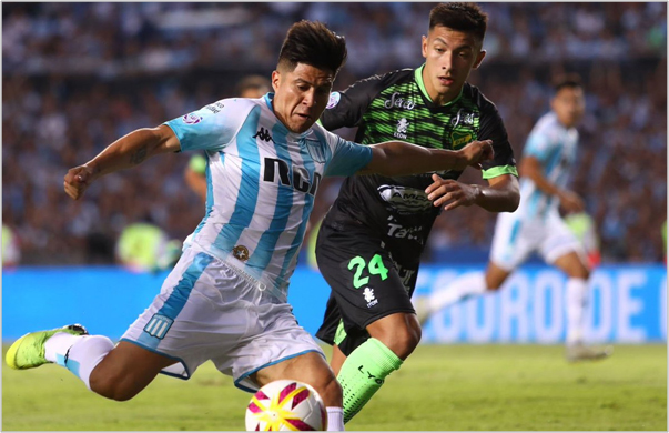 racing defensa y justicia 2019 superliga