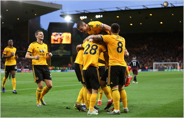 wolves arsenal 2019 premier league