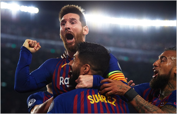 barcelona liverpool 2019 champions league