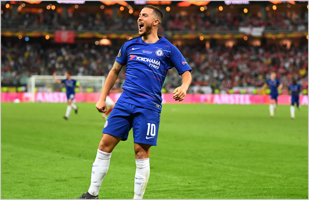 chelsea arsenal 2019 europa league