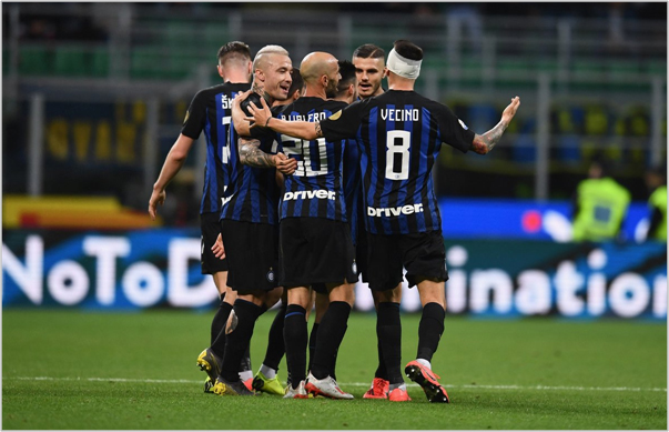 inter chievo 2019 liga italiana