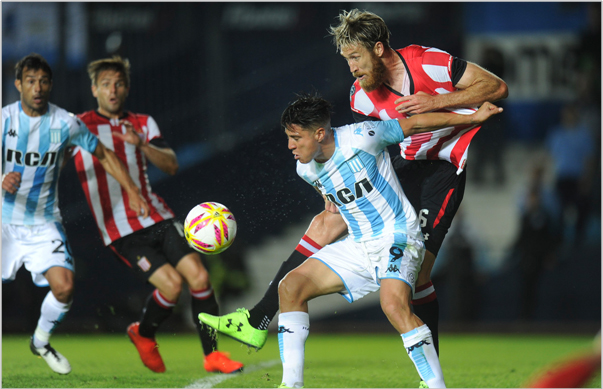 racing estudiantes 2019 copa de la superliga