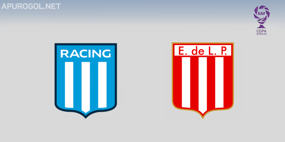 Racing vs Estudiantes en VIVO ONLINE - Copa de la Superliga 2019 en DIRECTO Octavos de Final