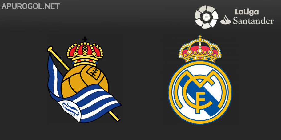 real sociedad vs real madrid - photo #28