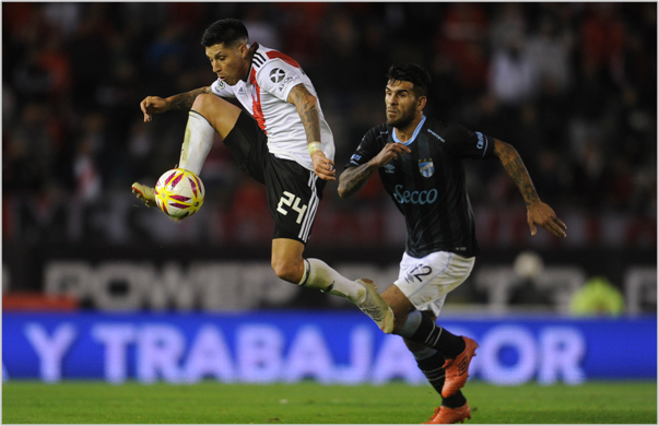 river atletico tucuman 2019 copa de la superliga