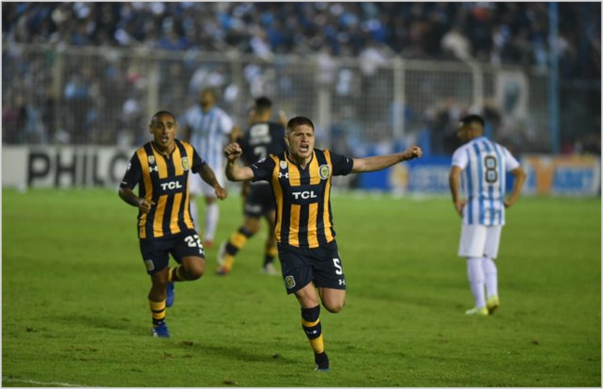 atletico tucuman rosario central 2019 superliga