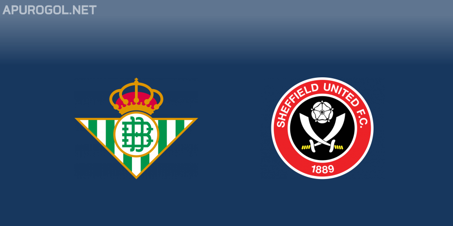 Betis vs Sheffield United en VIVO ONLINE - Amistoso 2019 en DIRECTO