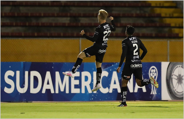 independiente del valle independiente 2019 copa sudamericana