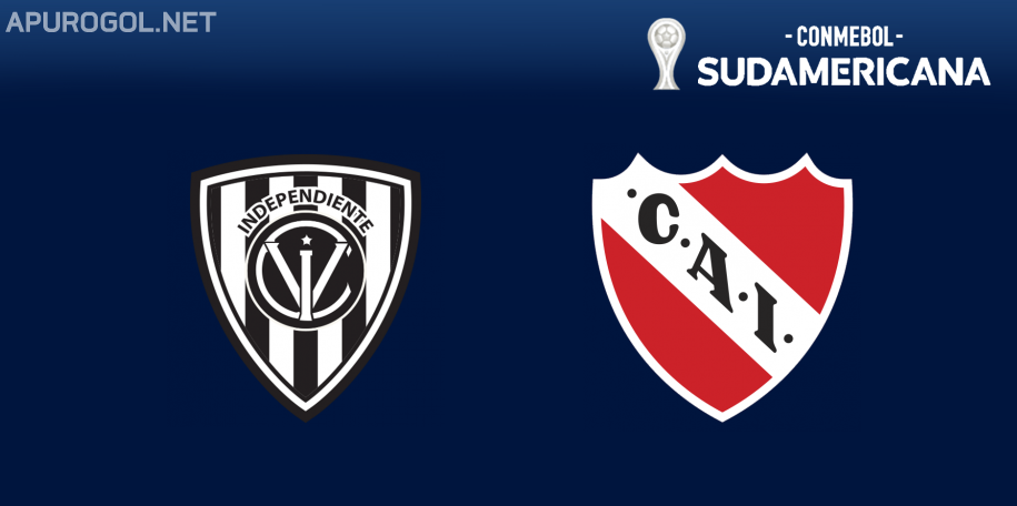 Independiente del Valle vs Independiente en VIVO ONLINE - Copa Sudamericana 2019 en DIRECTO Cuartos de Final