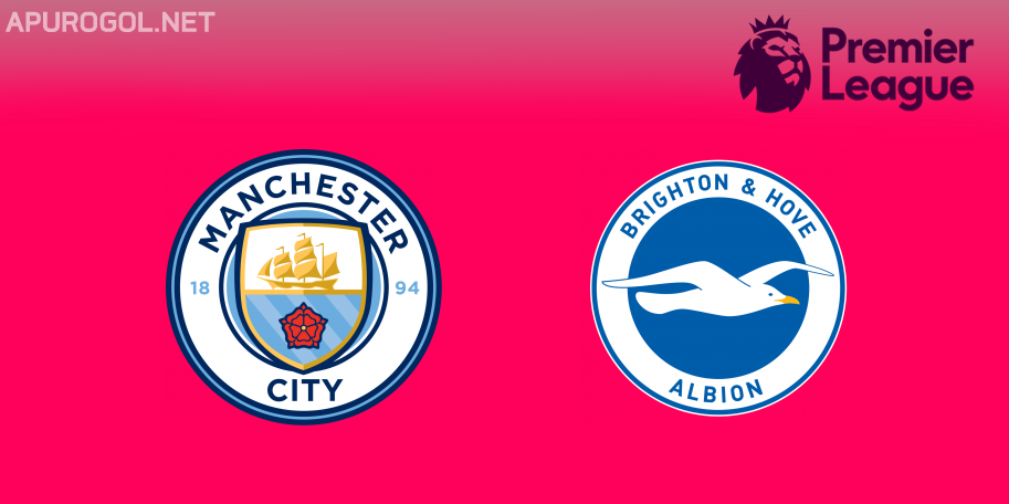 Manchester City vs Brighton en VIVO ONLINE - Premier League 2019-2020 en DIRECTO Fecha 4