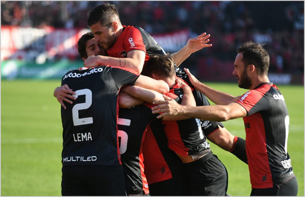 newells union 2019 superliga