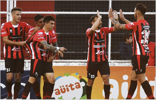 patronato independiente 2019 superliga