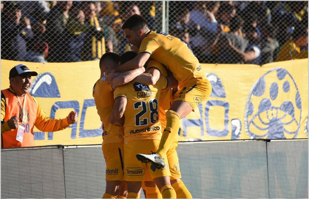rosario central talleres 2019 superliga