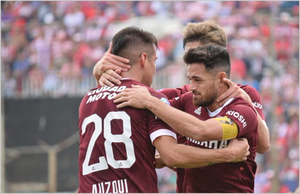 union lanus 2019 superliga