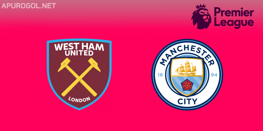 West Ham vs Manchester City en VIVO ONLINE - Premier League 2019-2020 en DIRECTO Fecha 1