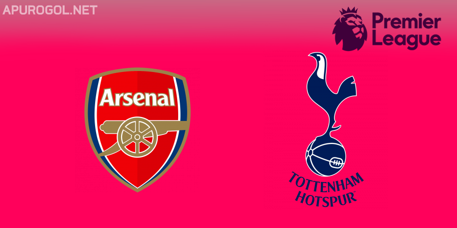 Arsenal vs Tottenham en VIVO ONLINE - Premier League 2019-2020 en DIRECTO Fecha 4