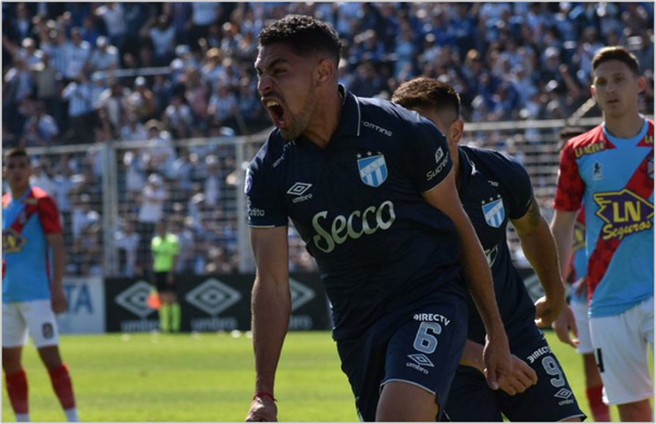 atletico tucuman arsenal 2019 superliga