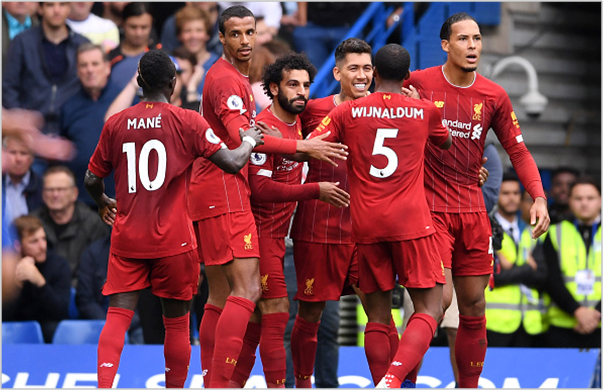 chelsea liverpool 2019 premier league