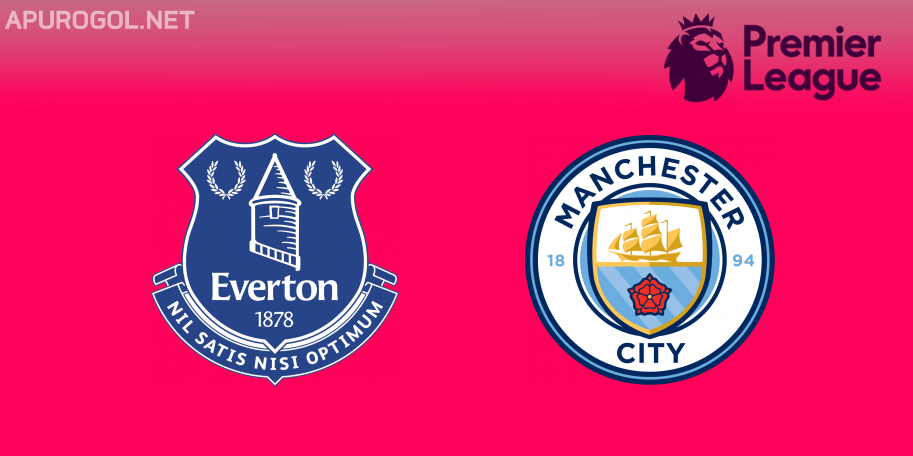 Everton vs Manchester City en VIVO ONLINE - Premier League 2019-2020 en DIRECTO Fecha 7