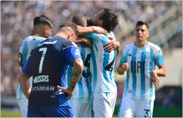 gimnasia racing 2019 superliga