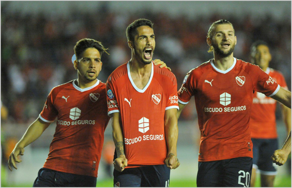 independiente talleres 2019 superliga