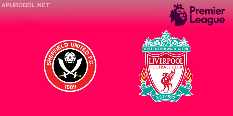 Sheffield United vs Liverpool en VIVO ONLINE - Premier League 2019-2020 en DIRECTO Fecha 7
