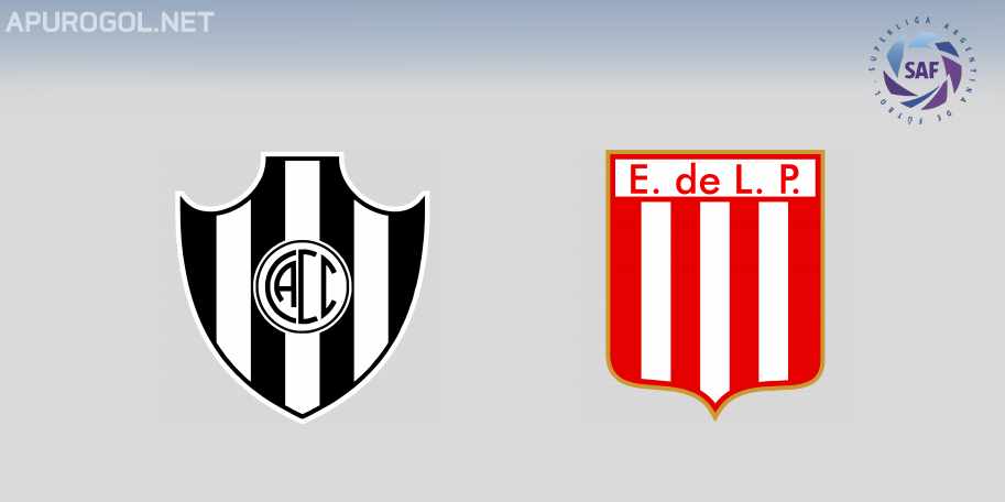 Central Córdoba vs Estudiantes en VIVO ONLINE - Superliga 2019-2020 en DIRECTO Fecha 10