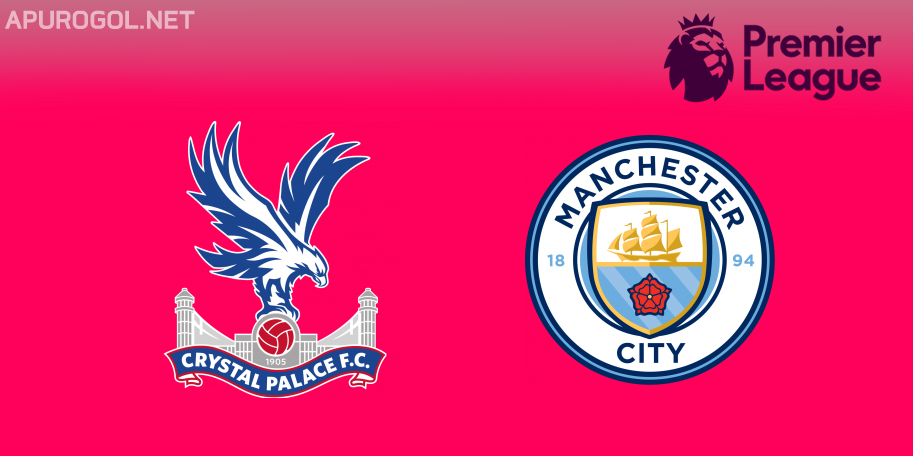 Crystal Palace vs Manchester City en VIVO ONLINE - Premier League 2019-2020 en DIRECTO Fecha 9
