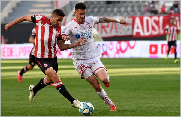 estudiantes huracan 2019 superliga