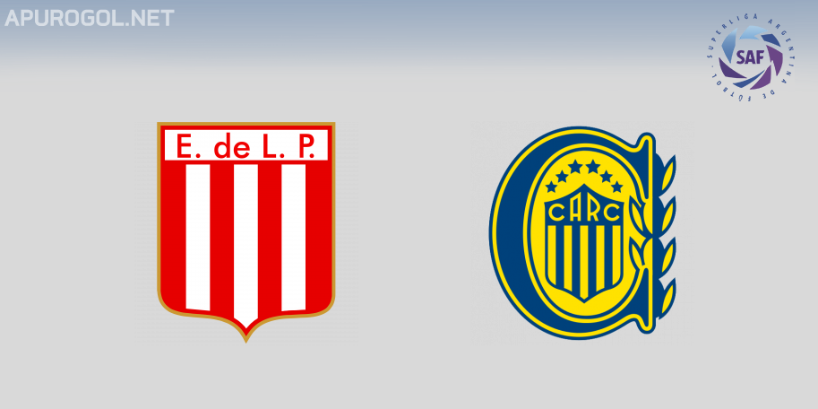 Estudiantes vs Rosario Central en VIVO ONLINE - Superliga 2019-2020 en DIRECTO Fecha 11