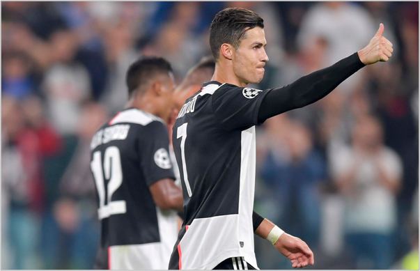 juventus bayer leverkusen 2019 champions league