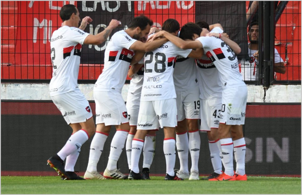 patronato newells 2019 superliga